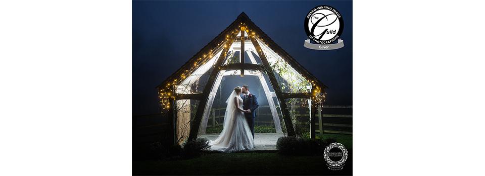 Award winning wedding photographer Nikki Kirk Photography