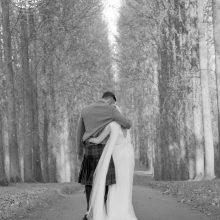 A Warwickshire Autumn Wedding