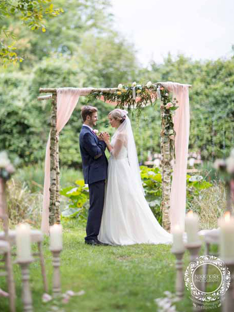 Outdoor Wedding Ideas.2019 Summer Wedding Ideas Nikki Kirk Photography