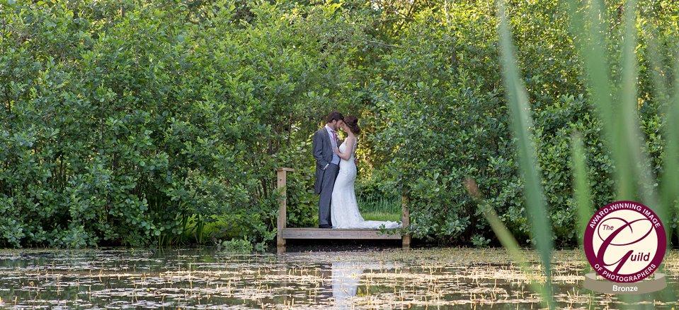 Farncombe Estate wedding