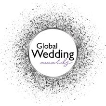 Global Wedding Awards winner 2018
