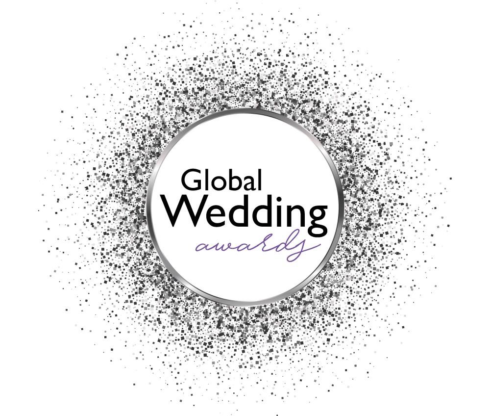 Global Wedding Awards winner 2018