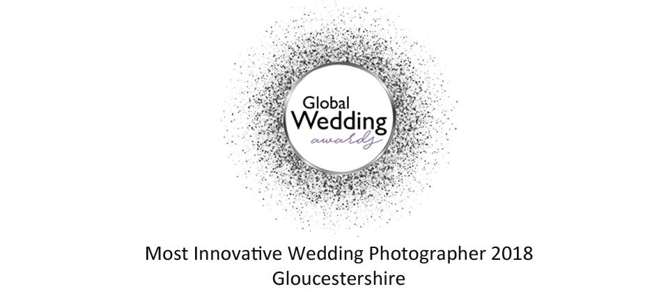 Wedding Photographer of the Year 2018