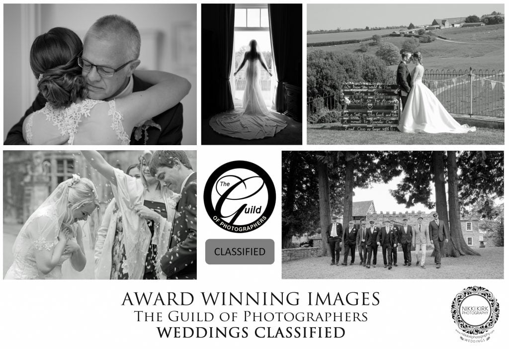 Award Winning Wedding Photographer Nikki Kirk