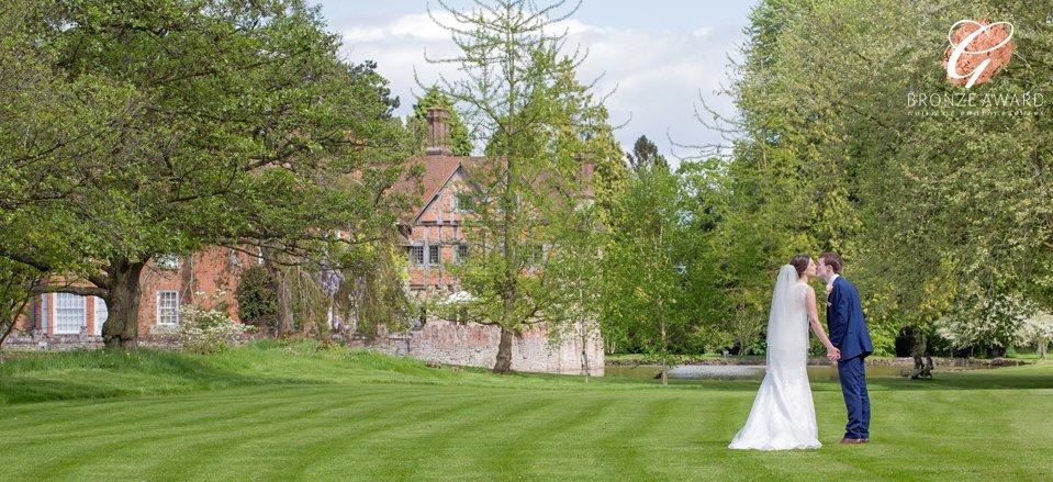 Birtsmorton Court Wedding