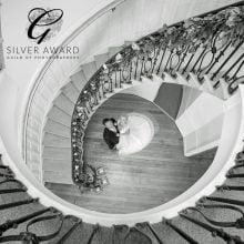 Award winning wedding photography Eastington Park