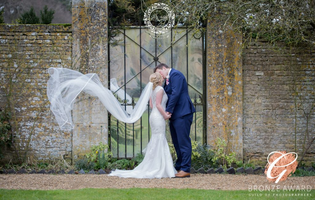 Slaughters Manor House Wedding Photographer Nikki Kirk