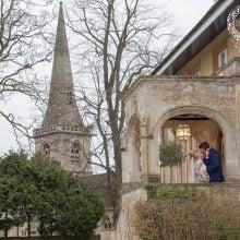 Slaughters Manor House Wedding Photographer Nikki Kirk