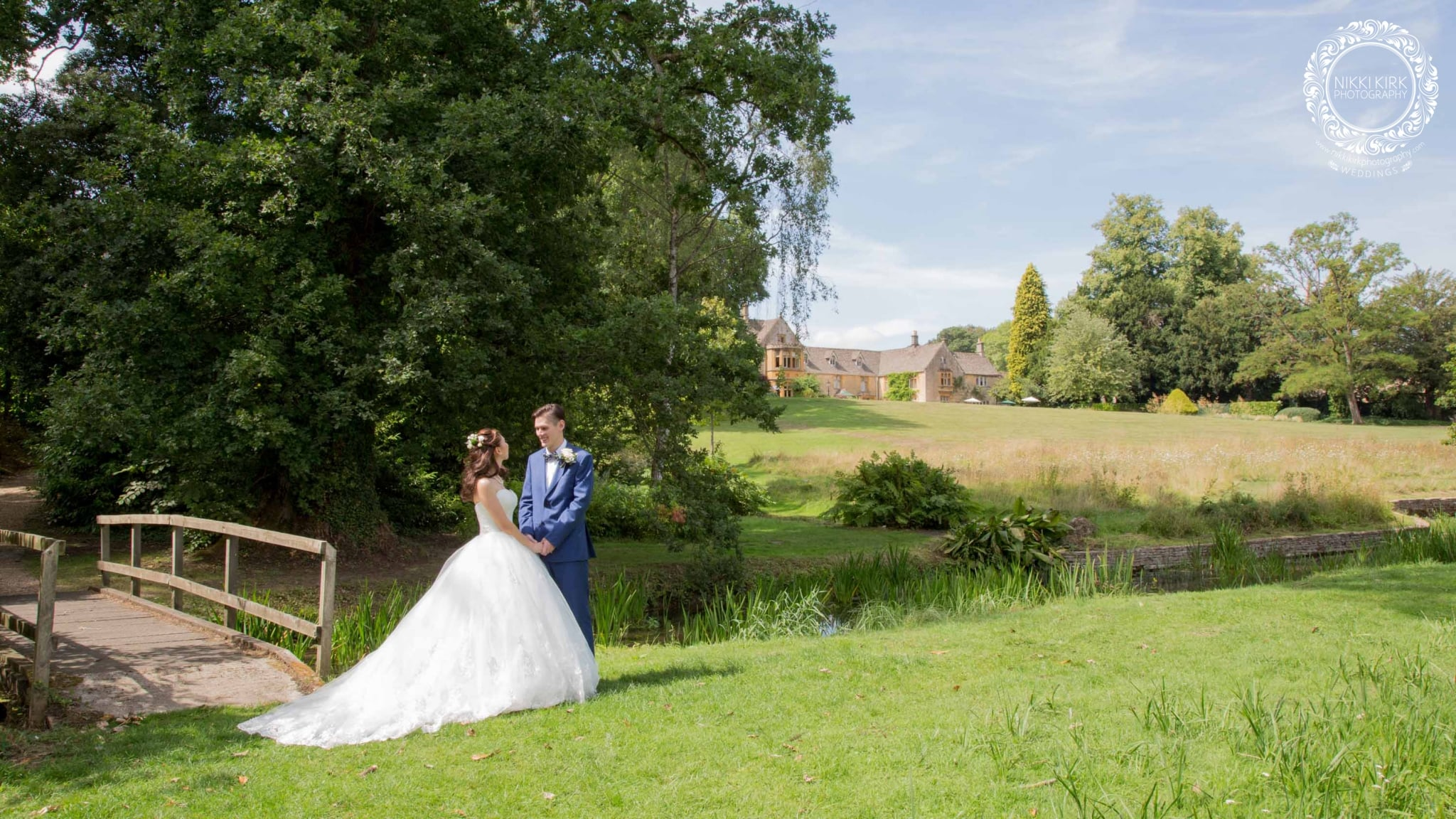 Lords of the Manor wedding photographer Nikki Kirk Japanese wedding