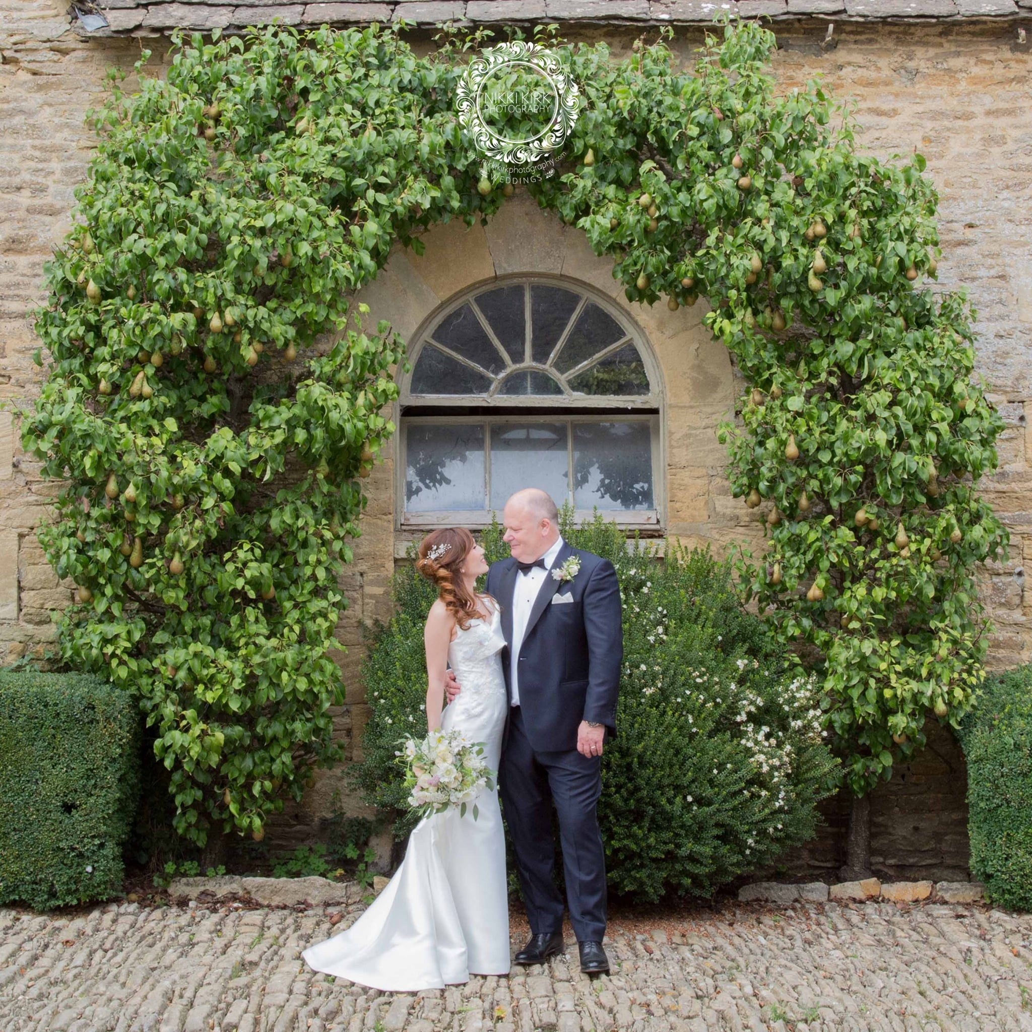 Thyme Hotel Wedding Photography Southrop Cirencester