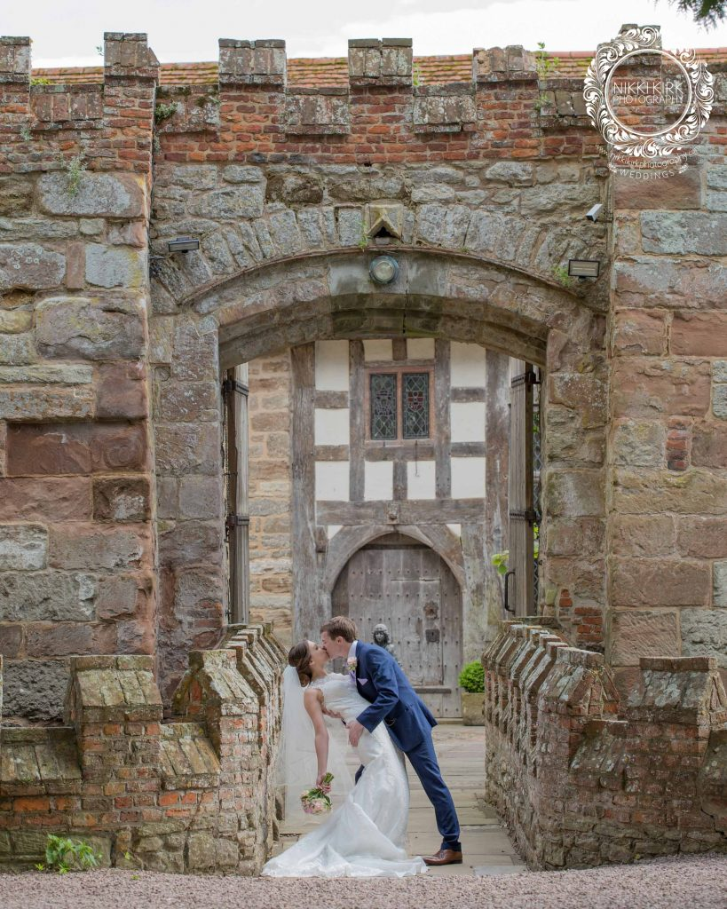 Birtsmorton Court Wedding photographer Nikki Kirk Photography