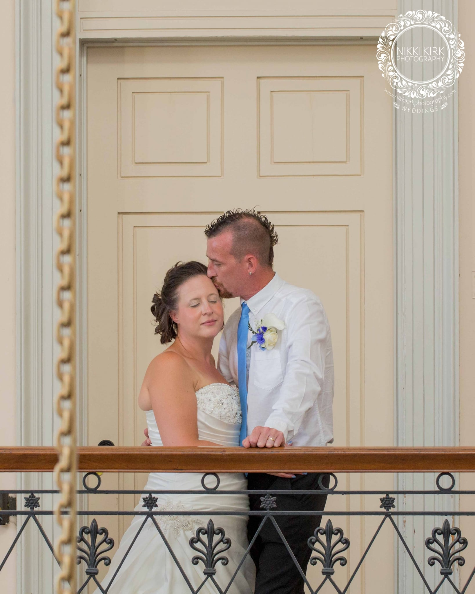 Pittville Pump Room Wedding