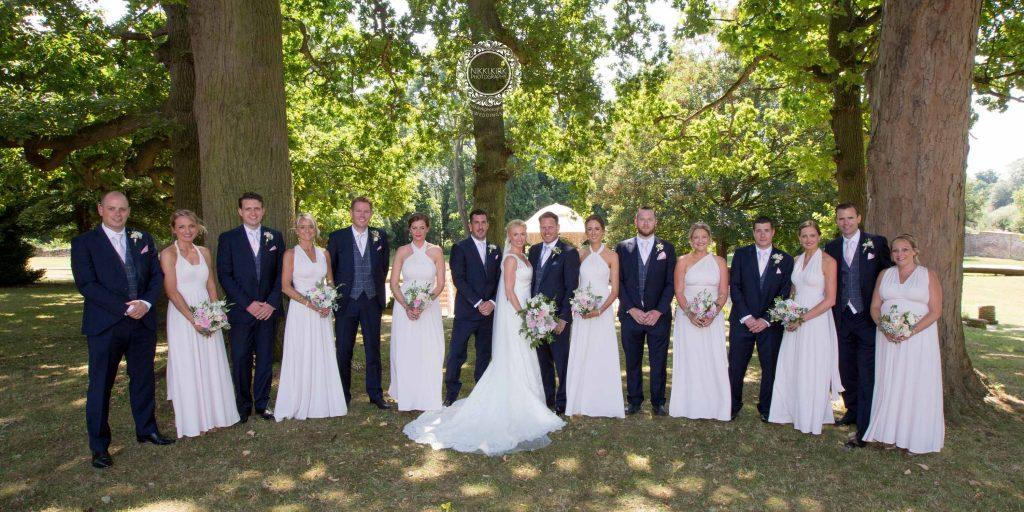Nikki-Kirk-Photography-Eastington-Park-Wedding-Photographer