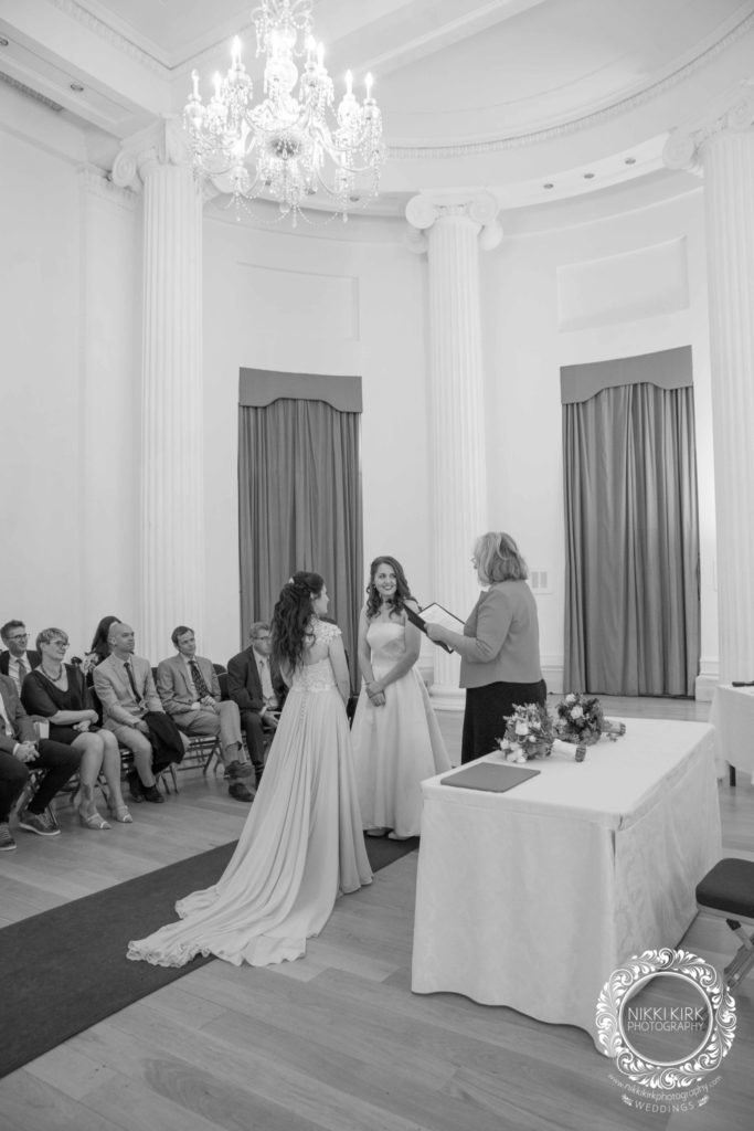 `Pittville-Pump-Room-Cheltenham-photographer-wedding-same-sex-wedding-winter
