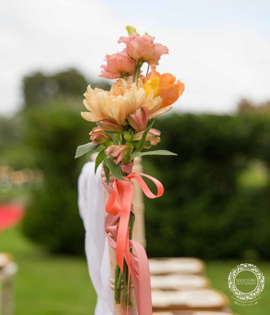 Nikki-Kirk-Photography-Glenfall-House-wedding-Pantone-Colour-2019-Living-Coral