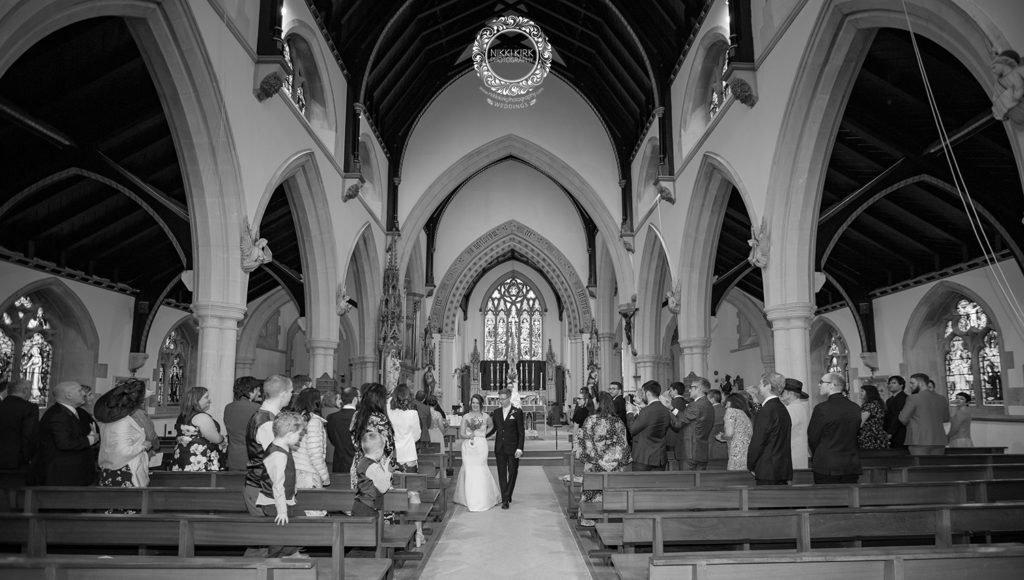 Nikki-Kirk-Photography-wedding-photographer-St-Gregorys-Catholic-Church-Cheltenham