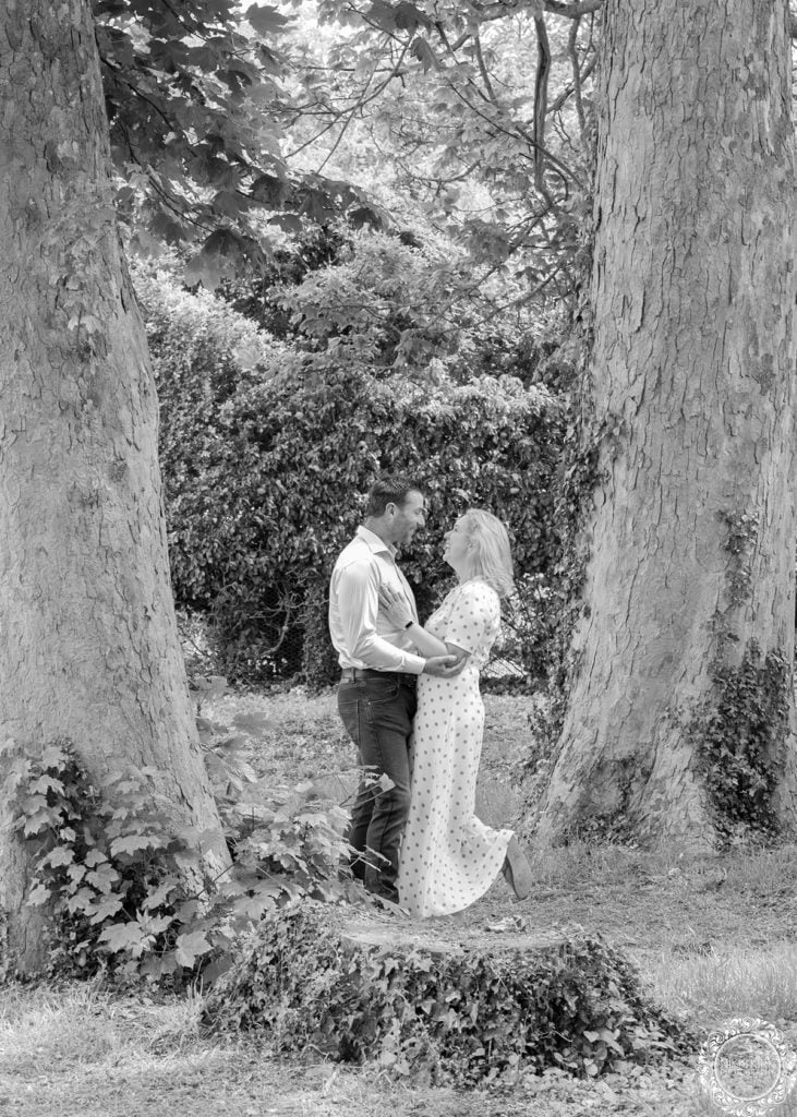 Engagement Photo Shoot Fairford