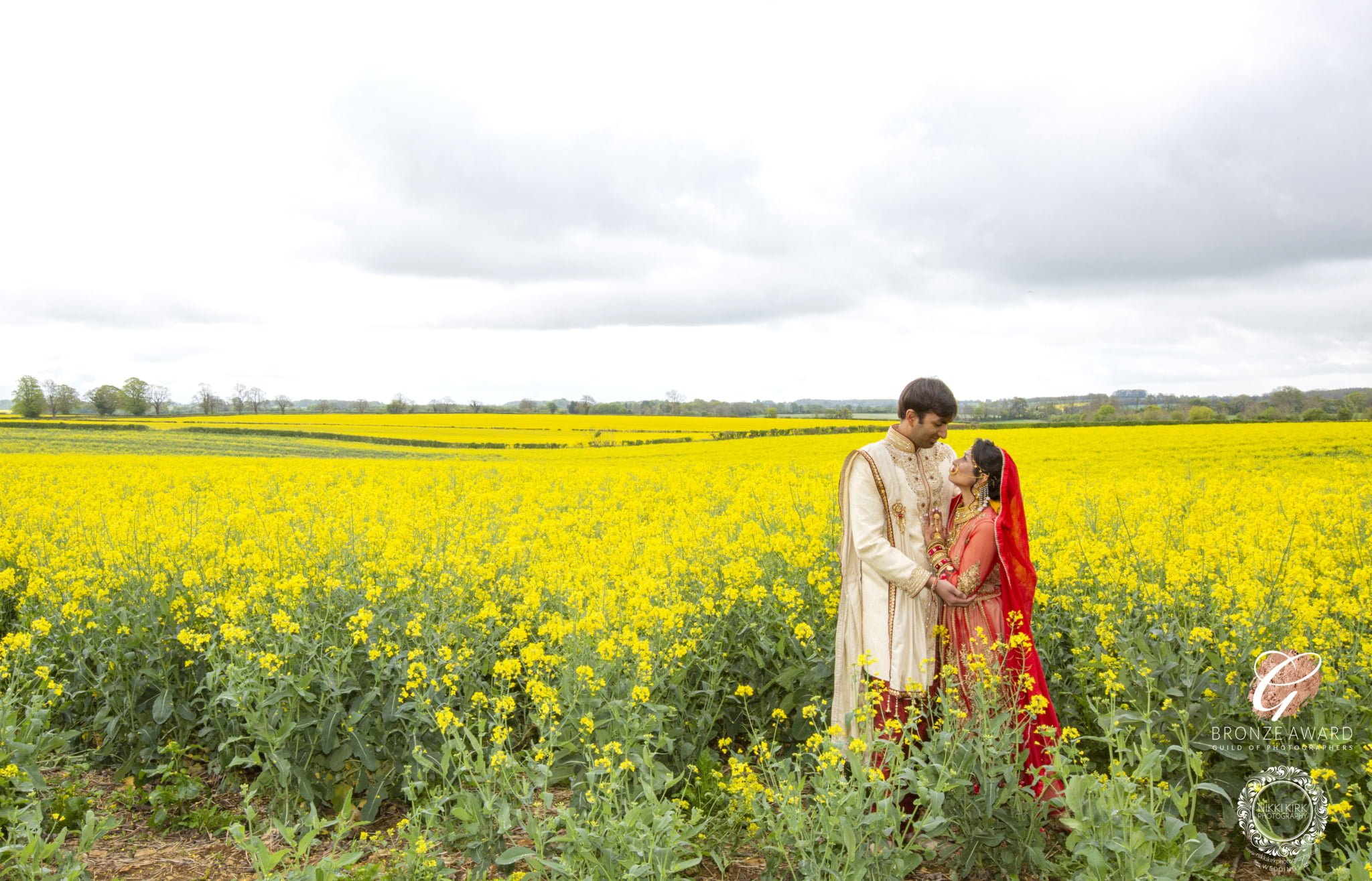 Cripps Barn Indian Wedding
