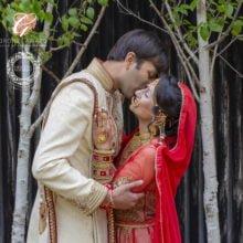 Cripps Barn Indian Wedding