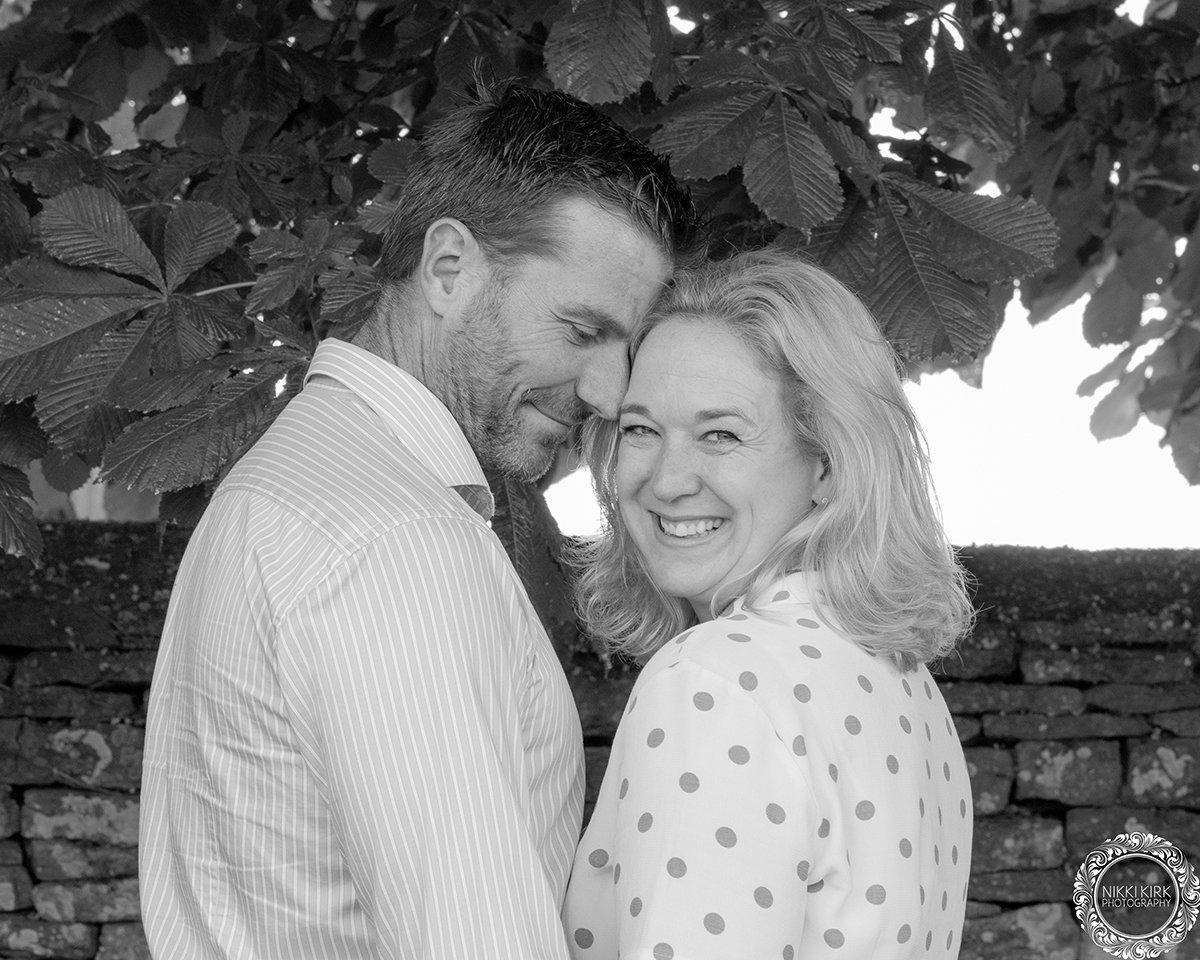 Engagement Photo Shoot Fairford