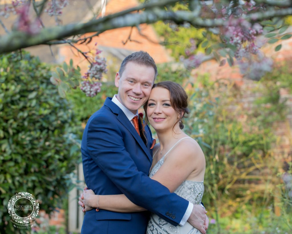 Glenfall House Wedding Photographer
