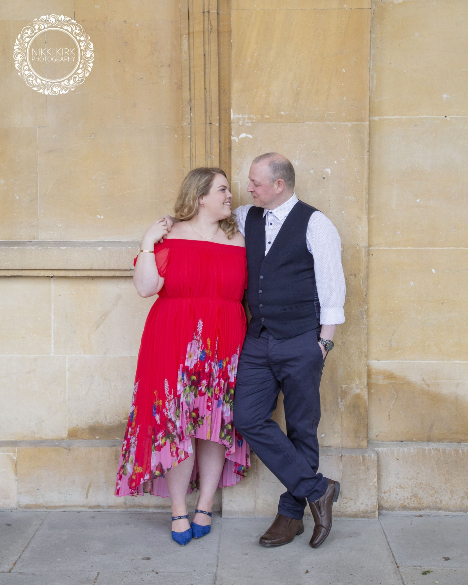 Engagement Photo Shoot Cheltenham