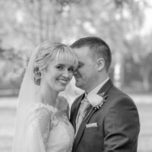 Award winning wedding photographer Eastington Park