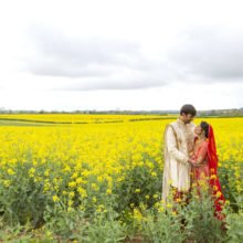 Award winning Indian wedding photographer