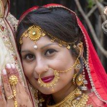 Award winning Indian wedding photographer