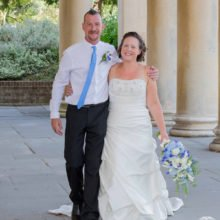 Shelly and Mark Wedding Photography Cheltenham