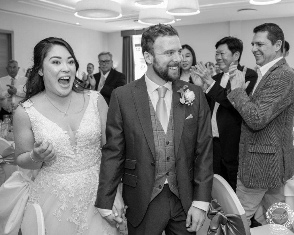 Tortworth Court Wedding Photography Chinese Wedding