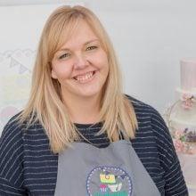Anna Newman Sugar Bowl Bakes