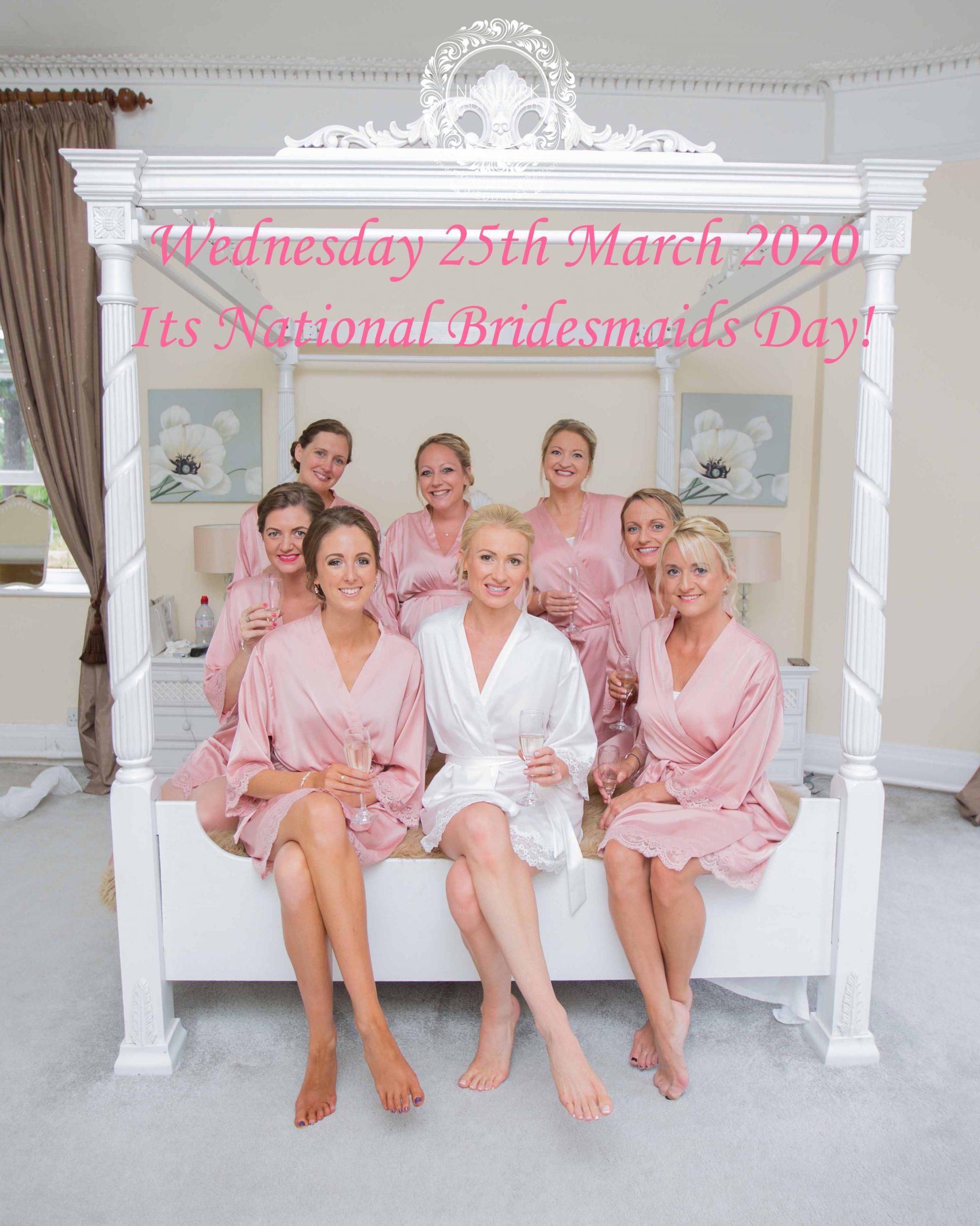 Nikki-Kirk-wedding-photography-Eastington-Park-National-bridesmaids-day