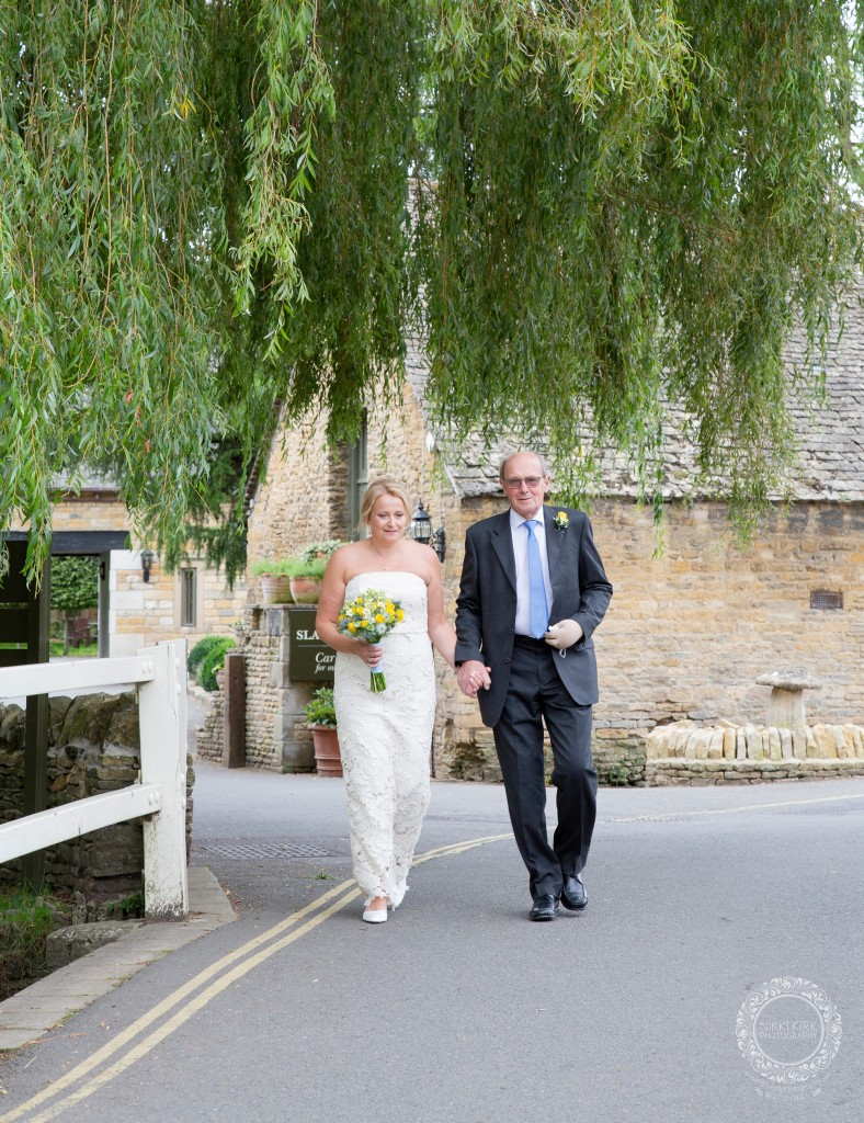 Gloucestershire and Cotswolds Wedding Photography