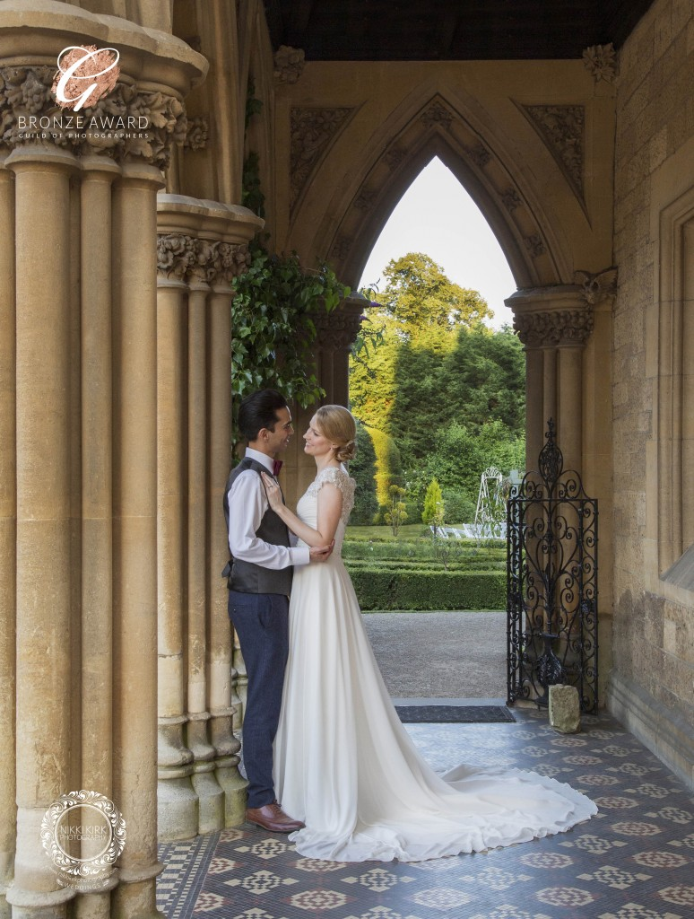 Manor by the Lake wedding photographer