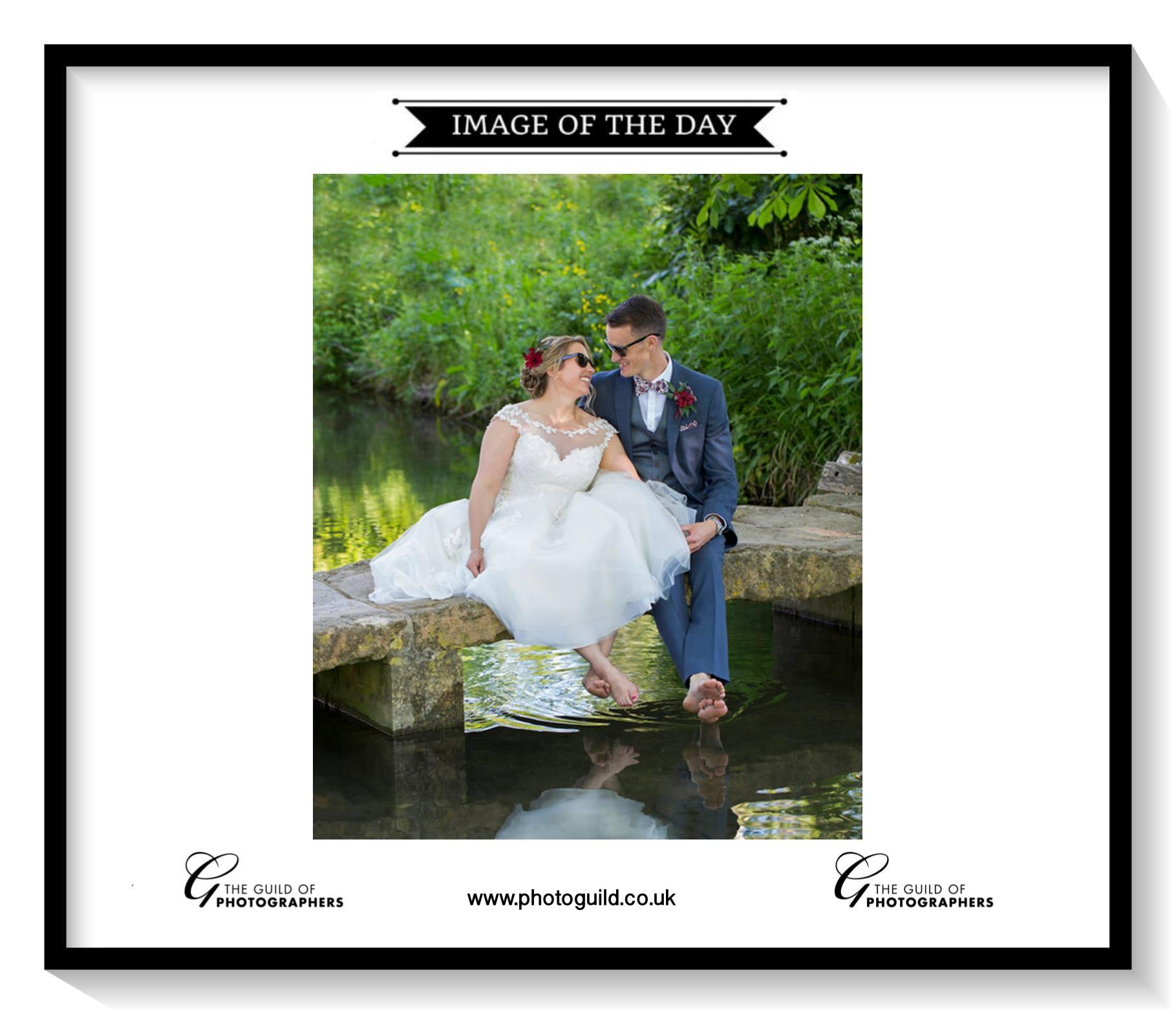 Lower Slaughter Wedding Photographer